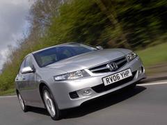 Защита передних фар карбон Honda Accord 2003- (EGR-6524CF)