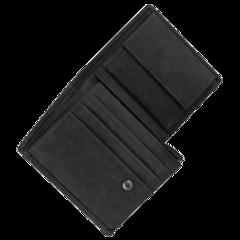 Портмоне WENGER Wildspitz, цвет черный, 9,5*2*10,5 см (W11-12BLACK)