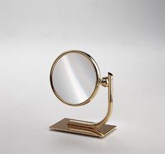 Зеркало косметическое Windisch 99136O 5X