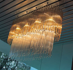Vistosi Diadema SP 01 pendant light