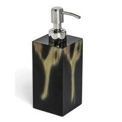 Дозатор для жидкого мыла Aspen от Kassatex