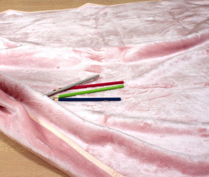 Пледы Плед детский 100х140 Luxberry Silk розовый elitnyy-pled-detskiy-silk-rozovyy-ot-luxberry-portugaliya.jpg