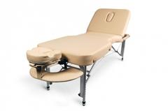 Складной массажный стол Titan