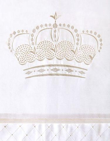 Чехол для бампера 195x45 Luxberry Queen