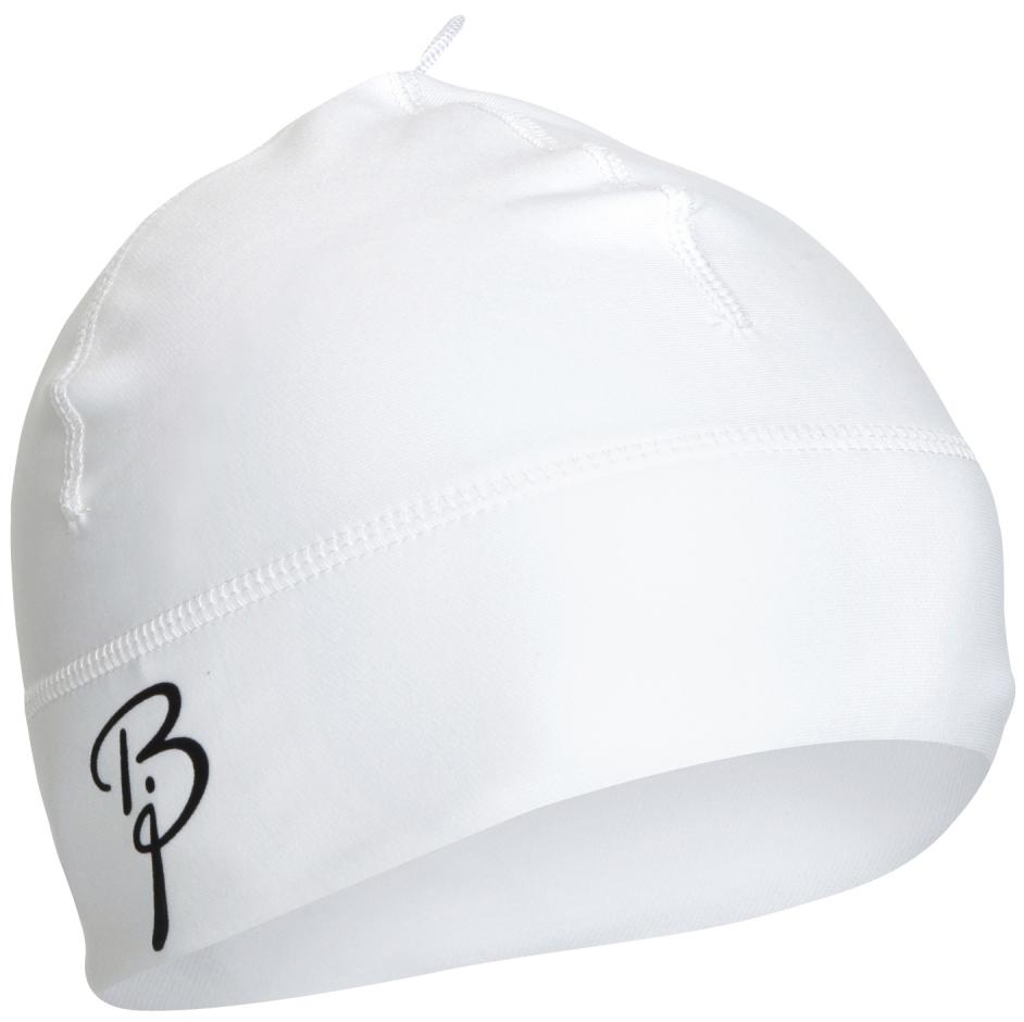 Шапка лыжная Bjorn Daehlie Hat Polyknit white