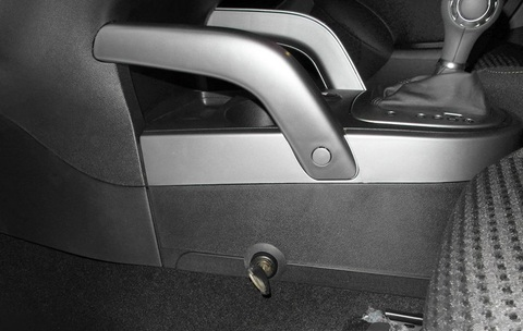 Гарант Консул 52005.L для SEAT ALTEA /2009-/ P Селектор XXX 713 025