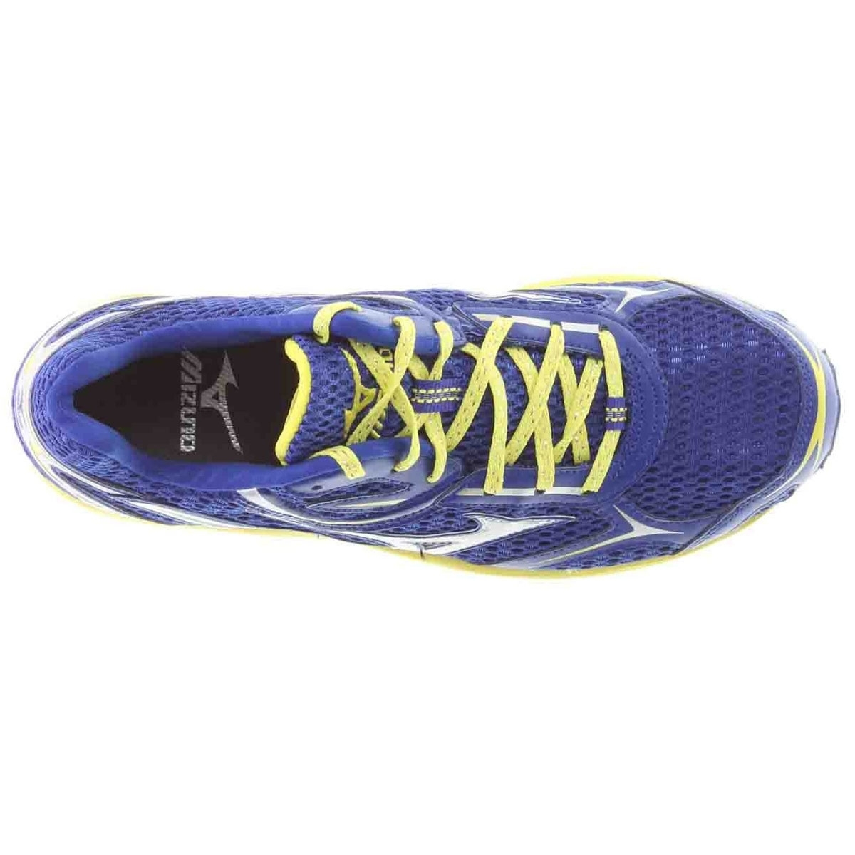 Кроссовки для бега Mizuno Wave Aero 9 мужские blue