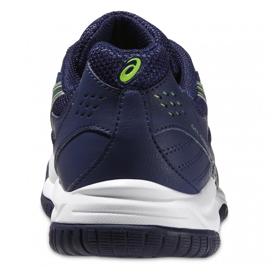 Asics GEL-GAME 4 детские теннисные кроссовки