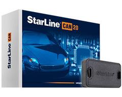 Модуль CAN StarLine CAN 20