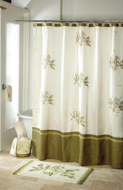 Шторки Элитная шторка для ванной Greenwood от Avanti elitnaya-shtorka-dlya-vannoy-greenwood-ot-avanti-ssha-kitay.jpg