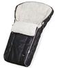 Конверт в коляску Esspero Markus (натуральная 100% шерсть) Lux Black