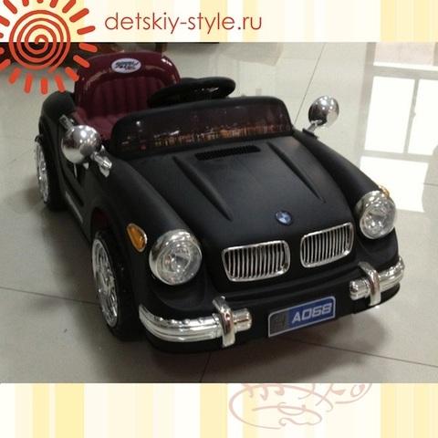 "Электромобиль River-Auto ""BMW Retro 068"""