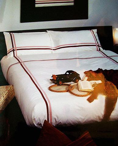 Постельное белье 2 спальное Cassera Casa Mont Martre