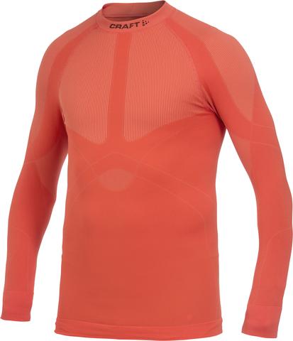 Термобелье Рубашка Craft Warm Orange мужская
