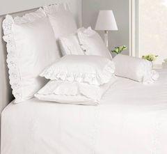 Элитная наволочка декоративная для подушки-валика Classic от Bovi