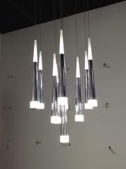 светодиодная люстра 15-272 ( ELITE LED LIGHTS)