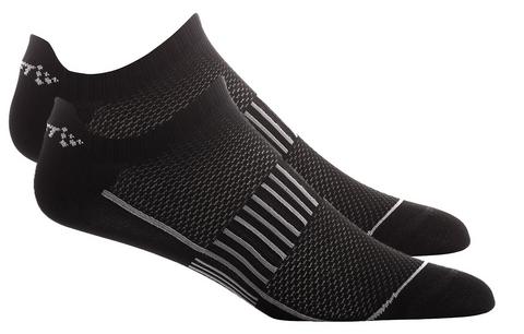 Носки короткие Craft Basic 2-Pack Cool - (2 пары) черные
