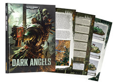 Codex: Dark Angels (старая версия)