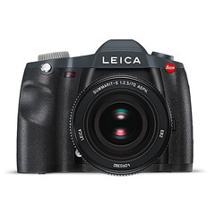 Leica S-E (Typ 006) Body Black