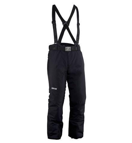 Брюки горнолыжные 8848 Altitude Coron мужские Black