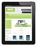 Шаблон интернет магазина - Devices-Store