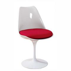 стул tulip one by Eero Saarinen