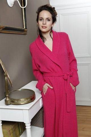 Элитный халат So Chic от Rue Du Faubourg