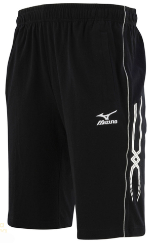 Шорты Mizuno Team Training Short 150 мужские black