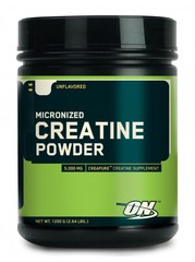 Optimum Nutrition Micronized Creatine Powder 1200 гр