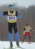 Раздельный лыжный комбинезон Noname On the Move