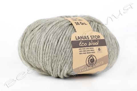 Пряжа Эко Вул (Eco Wool) 05-41-0013 (102)