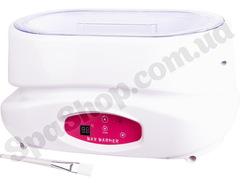Разогреватель парафина сенсорный с пластиковой емкостью YM-8011A