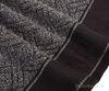 Полотенце 100х150 Trussardi Stir светло-серое