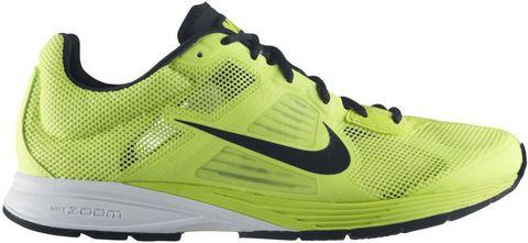 Марафонки Nike Zoom Streak 4 зел