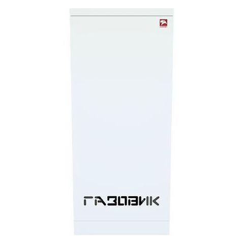 Газовый напольный котел Лемакс АОГВ-15,5 «Газовик»