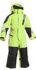 Комбинезон 8848 Altitude - Carp Minior Green детский горнолыжный