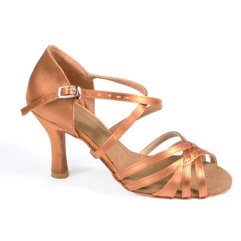 Туфли для латины арт.S294dt8