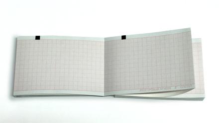 70х100х200, бумага ЭКГ для Schiller, Corpuls, реестр 4028