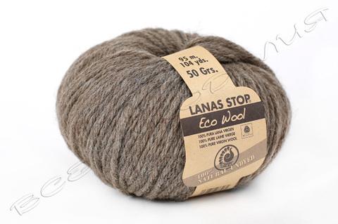 Пряжа Эко Вул (Eco Wool) 05-41-0013 (750)