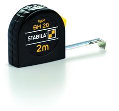 Карманная рулетка Stabila тип BM20 5 метров