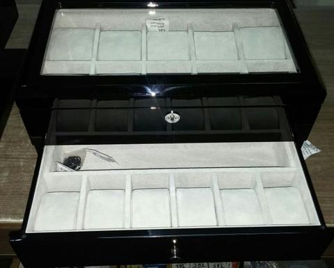 Купить Шкатулка для часов Banda-AWB-C1321 по доступной цене