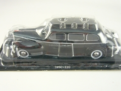 ZIS-110 black 1:43 DeAgostini Auto Legends USSR #16