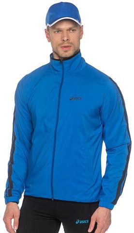 Толстовка Asics Woven Track Jacket мужская