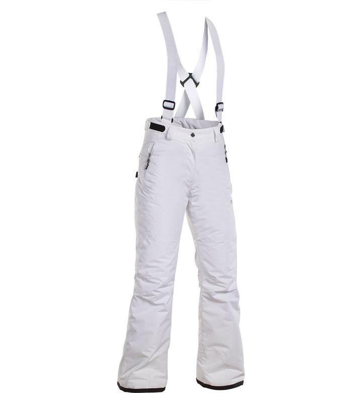 Брюки 8848 Altitude Montana Pant White женские White