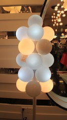 торшер Luce Nova Galaxy 18 Floor lamp