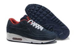 Кроссовки Женские Nike Air Max 90 VT Dark Blue