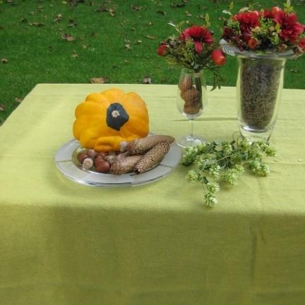 Дорожки на стол Дорожка на стол 42х160 Proflax Boda желтая boda-ot-proflax.jpg