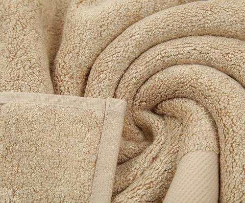 Элитный коврик для ванной Waterside пыльно-розовый от Hamam