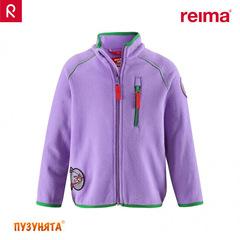 Флисовая куртка Reima Angry Birds 526149-5200