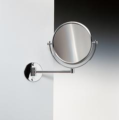 Зеркало косметическое Windisch 99139CR 2X